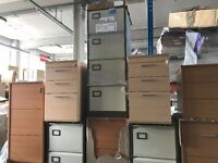 Filing Cabinets, Office Furniture, Roller Cabinets, New & Used.