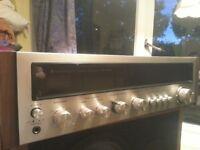 Pioneer KR-2400 .Vintage amp/tuner