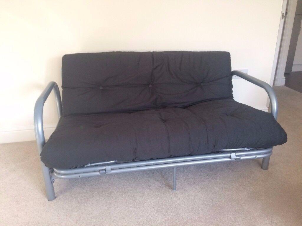 Double Futon From Argos Sofa Bed