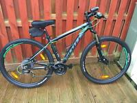 Scott medium size mountain bike