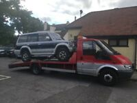 24/7 CHEAP CAR TRANSPORT,BREAKDOWN,RECOVERY,TOW TRUCK,BIKE RECOVERY,AUCTION,SCRAP CAR,M25,M4,A4,M40
