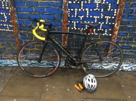 VERY GOOD CONDITION SPECIALIZED LANGSTER £300