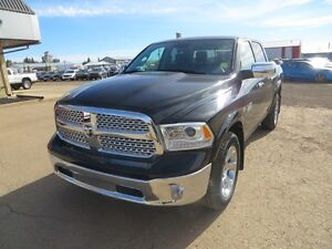2017 1500 LARAMIE C/C 25% off MSRP!  Up to $18,000 in savings!
