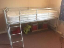 Kids bed New never used £50