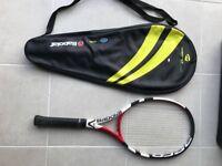 Babolat Aero Storm Tennis Racquet