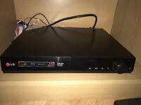 LG DVD 5.1 Home Cinema System
