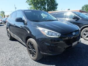 2015 Hyundai Tucson GL MAGS