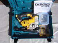 DeWalt Jigsaw DCS 331
