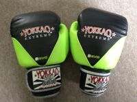 Yokkao Evo 16 Oz Muay Thai Boxing Gloves