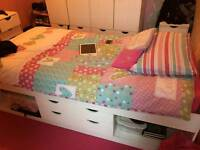 Childrens Single Bed
