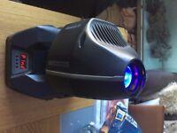 Coemar Moving head, DJ Light Pro Spot 150LX