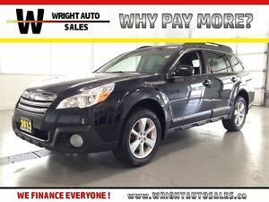 2013 Subaru Outback 3.6R| SUNROOF| AWD| BLUETOOTH| HEATED SEATS|