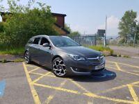 2016 Vauxhall Insignia 2.0 CDTi [170] SRi VX LINE 5DR TURBO DIESEL ESTATE