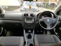 2007 Volkswagen Golf 1.4 5dr Hatchback For Sale £3000