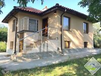 Renovate property for sale in sunny southern of Bulgaria. 45m drive to the coast & airport