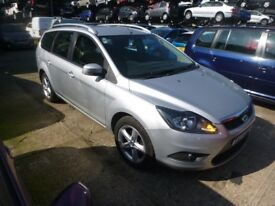 FORD FOCUS - EY12HVF - DIRECT FROM INS CO