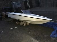 Boat for sale NO TRAILER
