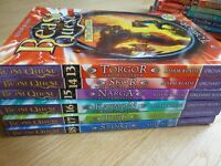 Beast Quest Books - Six books Numbers 13-18
