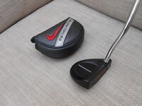 Nike Method Matter Putter M5 12