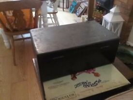 Pretty small vintage box