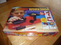 Power Workshop for children