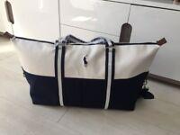 Brand new Ralph Lauren bag