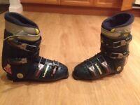 Lange Ski Boots mondo size 29.5
