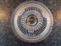Genuine Original Viscous Fan Coupling for Jaguar XJ6 - Code EAC4751