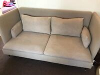 Ikea Soderhamn 3/4 seater sofa/sofa bed.