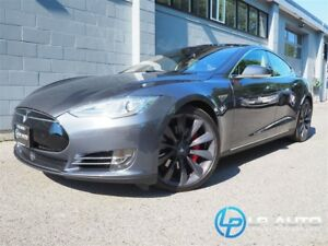 2016 Tesla Model S P90D! Loaded! Low Lease and Finance Rates!