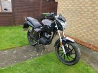 Direct Bikes Sports S1 2016 £300