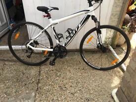 Scott Sportster Hybrid Men's Medium Frame Bike