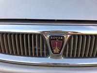 Rover 5 door hatchback 2161E