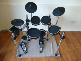 Alesis Surge Mesh Drum Kit. BRAND NEW Electronic Drums. All Mesh heads