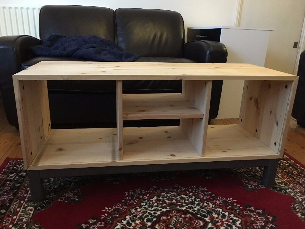 tv stand storage unit good condition nornas ikea in clapham london gumtree. Black Bedroom Furniture Sets. Home Design Ideas