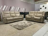 Beautiful brand new SCS 3+2 seater sofa