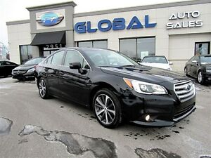 2015 Subaru Legacy 3.6R Limited Package w/Tech Pkg
