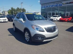 Buick Encore cuir 4 roues motrices 2013