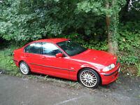 BMW 330i Sport: yr 2000