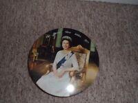 Queens Jubilee Biscuit tin