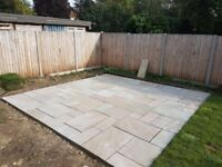 Landscaping and gardening services Contours