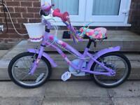 Cherry lane Apollo bike