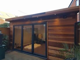 RED CEDAR CLADDING 12MM X 94MM THE BEST PRICE AND QUALITY IN UK !!! 1000SQM ON STOCK!! CALL TODAY!