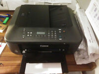 Second hand printer almost new