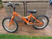 Rayleigh Sunbeam Stun child's bike