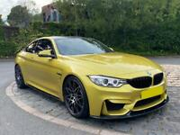 BMW M4 - Cheapest Spec in country