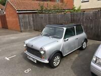 Austin mini tuned 998cc, offers invited