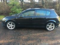 2007 Vauxhall Astra 1.6 SRI XP, 5Door, Petrol, Manual, MOT 12 Months, 8 stamps in service book