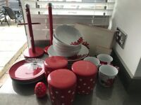 Next kitchen dinning set