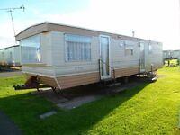 Towyn 6 Berth 2 Bedroom Caravan [Edwards Leisure Park] EDWMIK